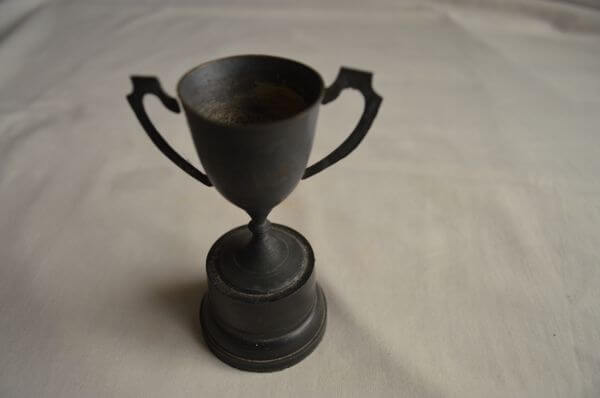 Old Trophy Without Cover photo