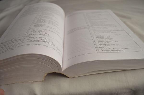Open Book 2 photo