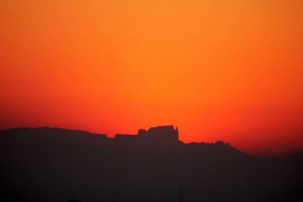 Sunset Hill photo