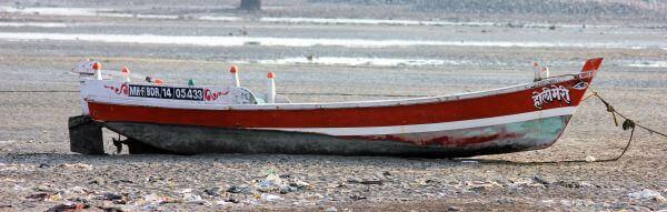 Boat Stranded photo