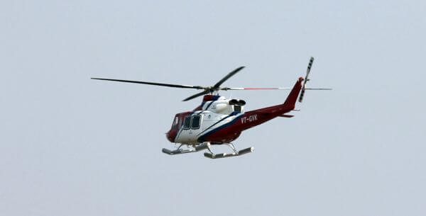 Helicopter Chopper photo