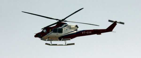 Helicopter Flying photo