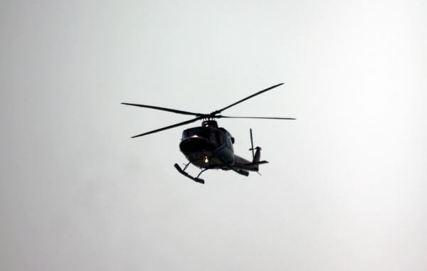 Vehicles Helicopter photo