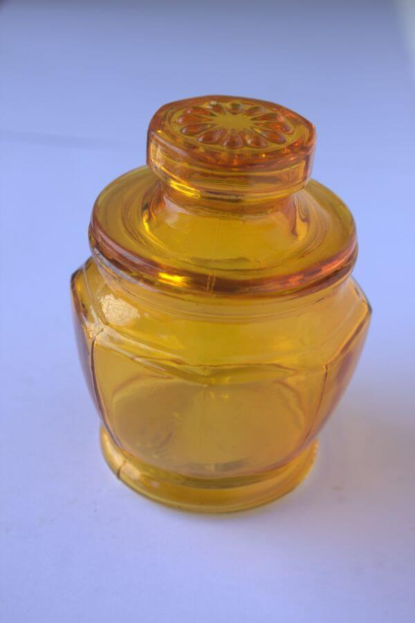Glass Jar photo
