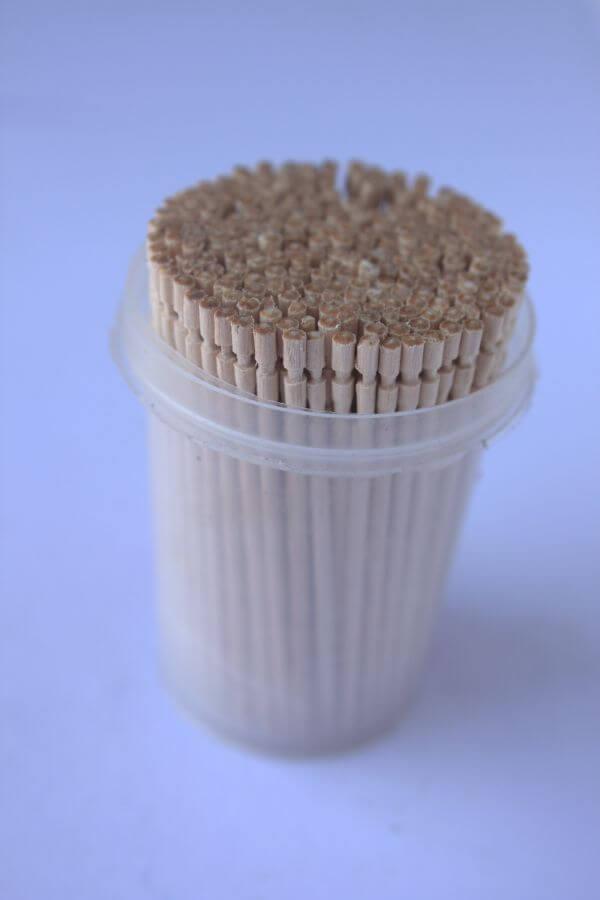 Toothpick Box photo