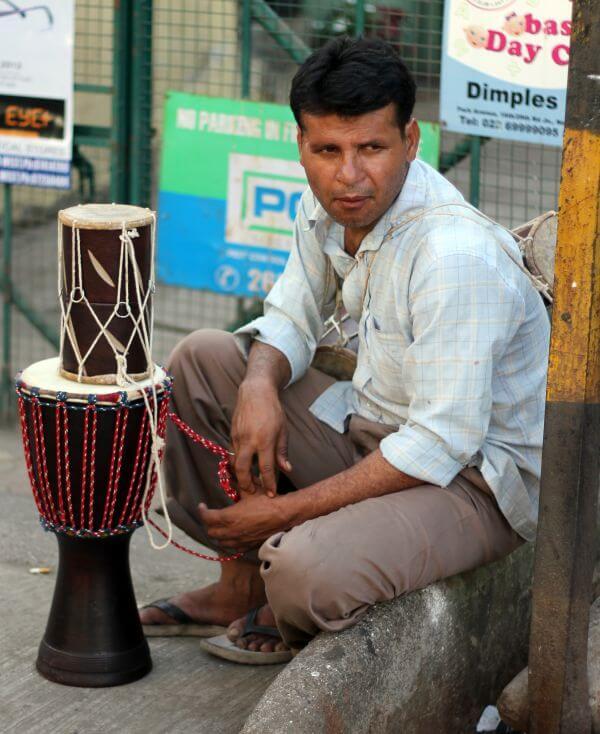 Drum Seller photo