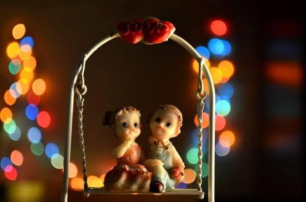 Cute Romance photo