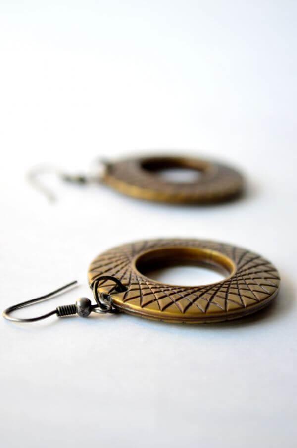 Ethnic Jewelry Earrings photo
