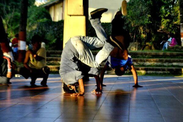 Dance Practice photo