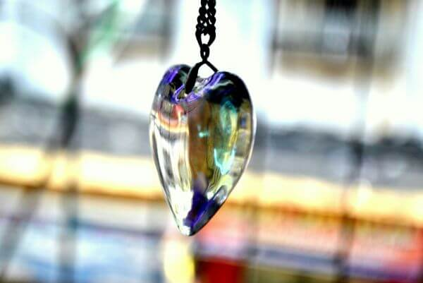 Heart Glass photo