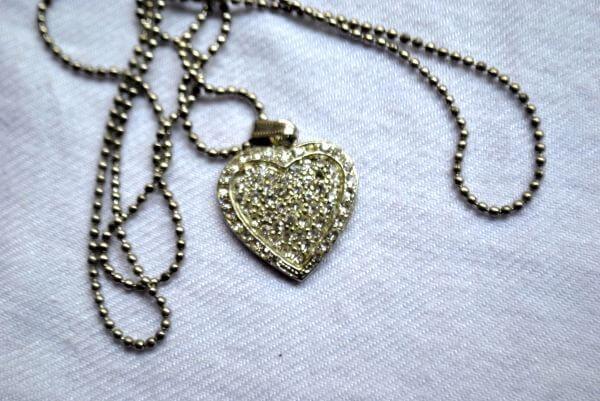 Heart Pendant photo