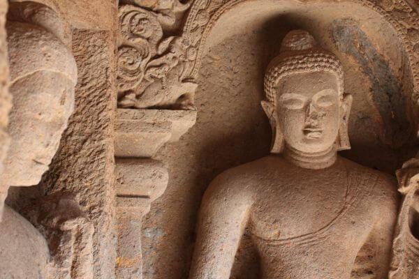 Gautam Buddha Buddhism photo