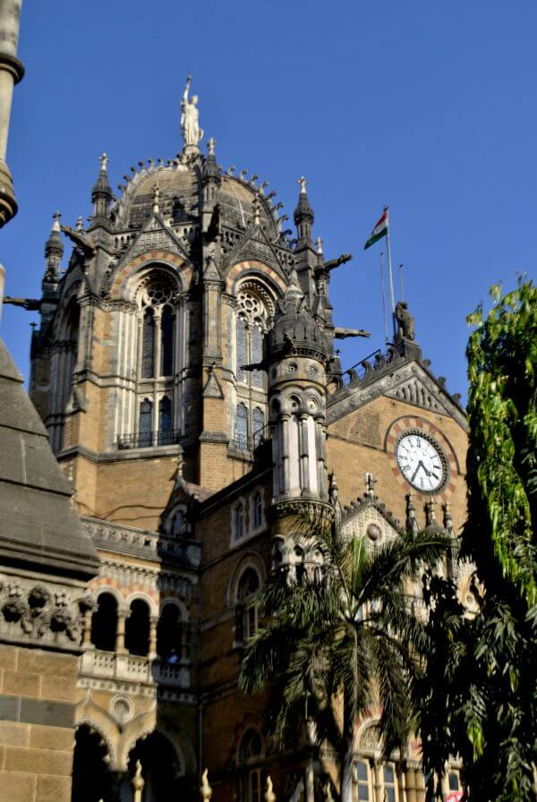 Mumbai Building photo