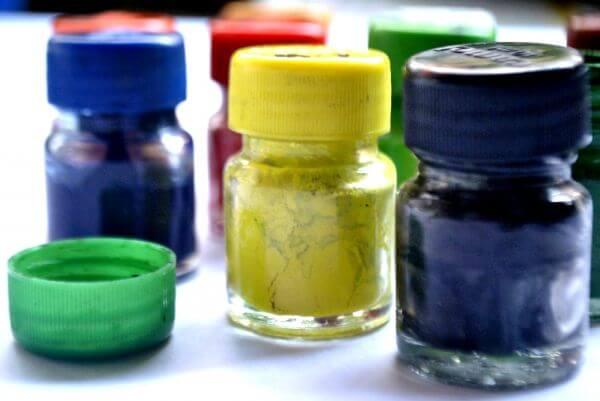 Painters Colors photo