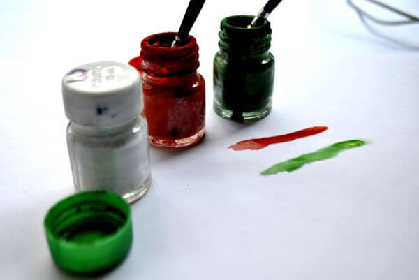 Painting Colors photo
