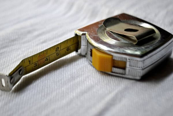 Measuring Tape Carpenter photo