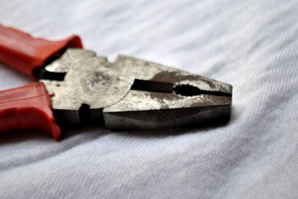 Plier Pincer Hand Tools photo