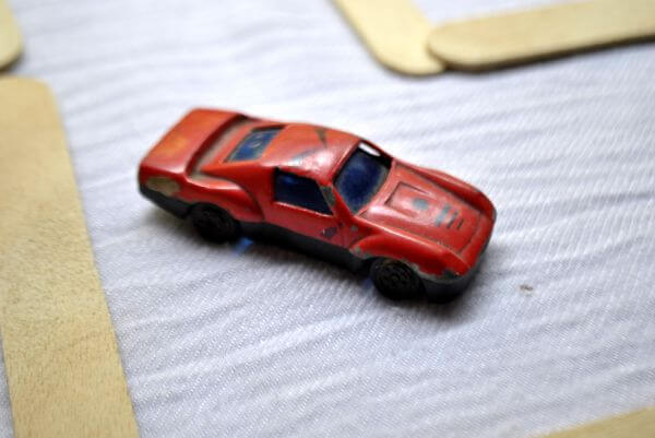 Remote Car Turn photo