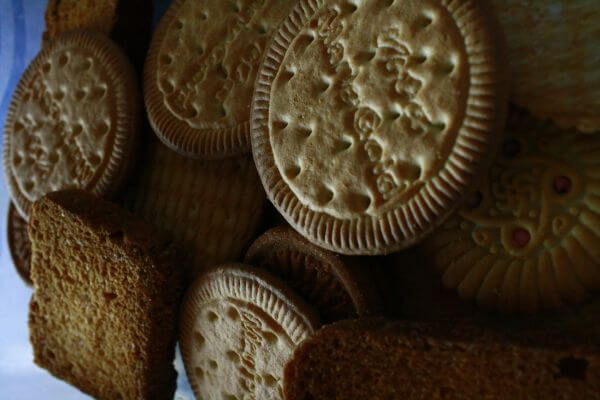 Biscuits Variety photo