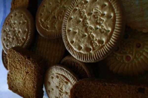 Biscuits Variety photo