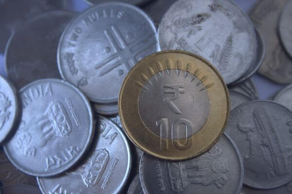 Coins Currency Money photo