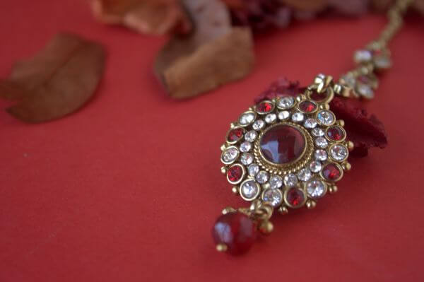 Indian Jewelry photo