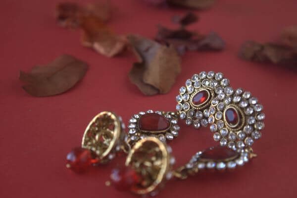 Jewelry Indian Ethnic photo