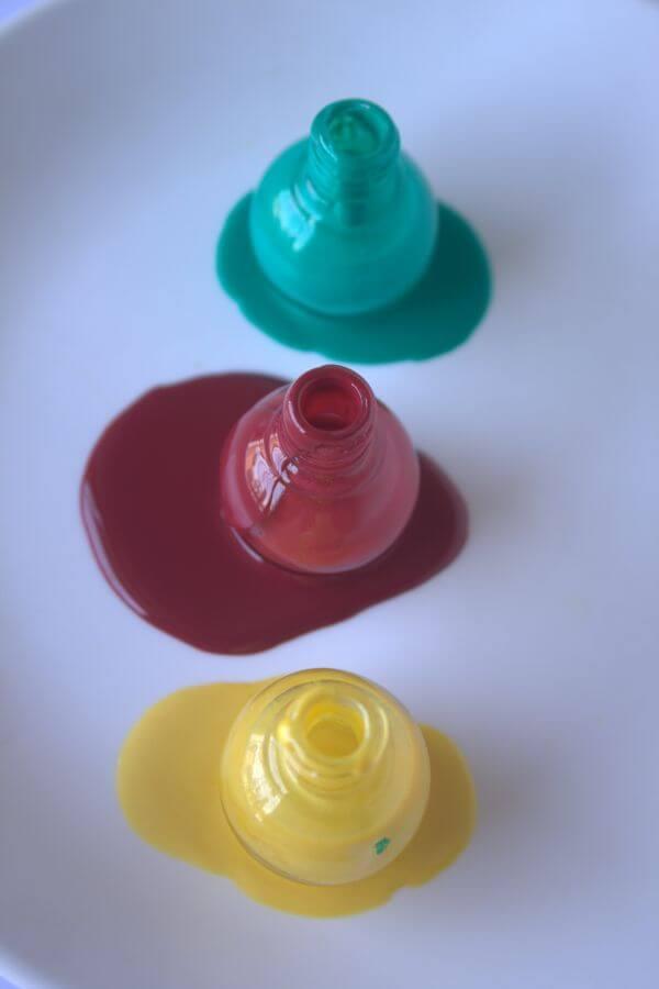 Makeup Colors photo