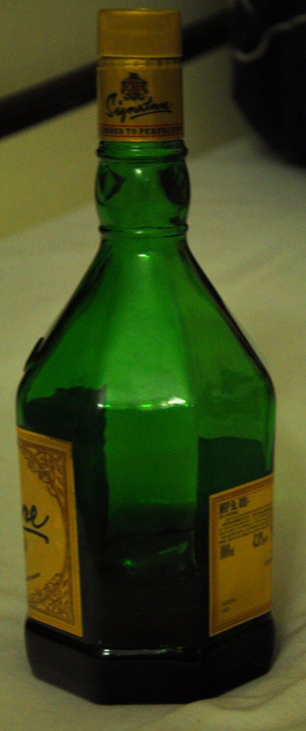 Wine Liquor photo