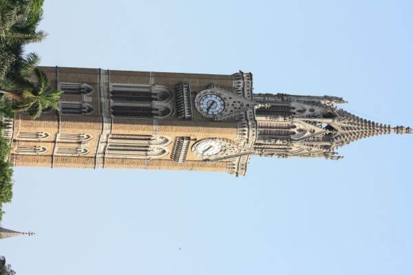 British Clock Tower photo