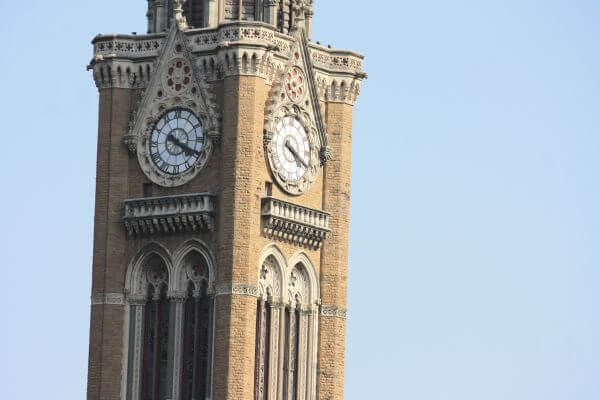 Clock Tower Time photo