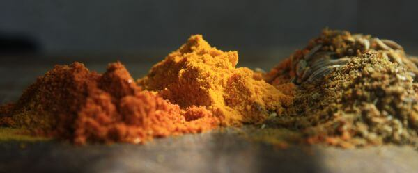 Flavors Of India Spices photo