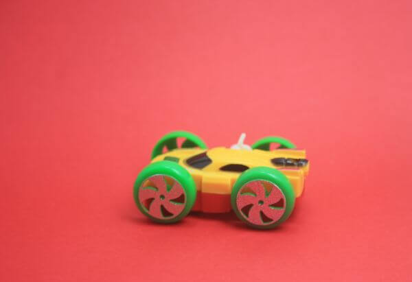 Toy Car photo