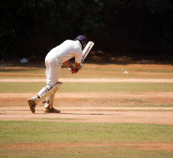Batsman Cricket photo