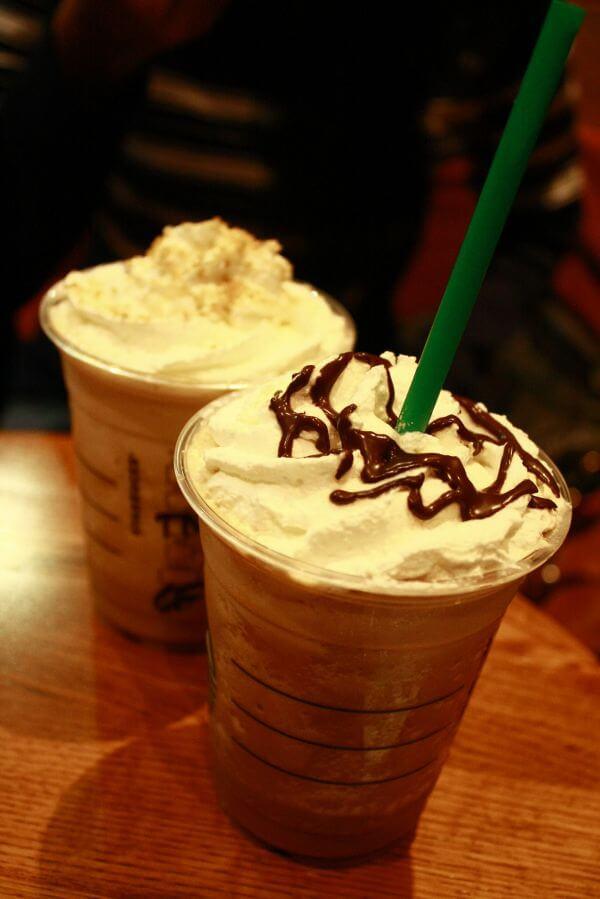 Coffee Drink Lattes photo