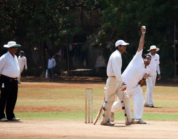 Cricket Action India photo