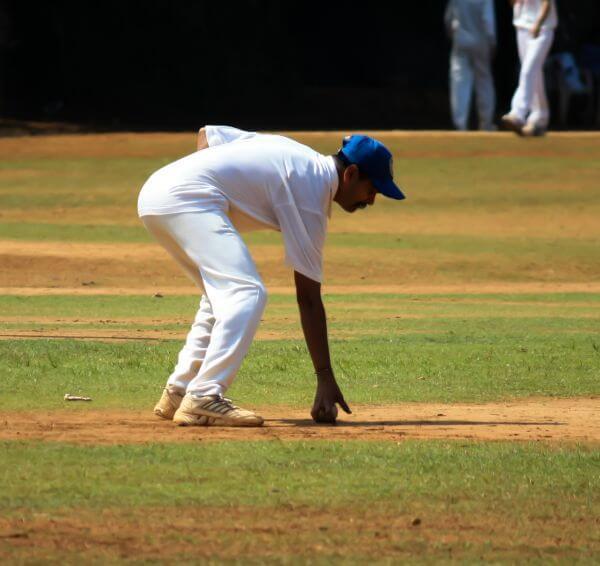 Cricket Fielder photo