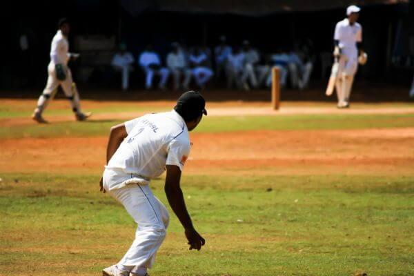 Cricket Sport Action photo