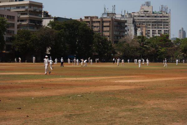 Sports Practice India Cricket photo