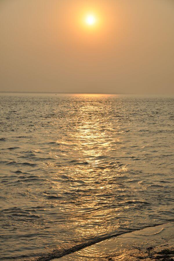 Sunset 2 photo