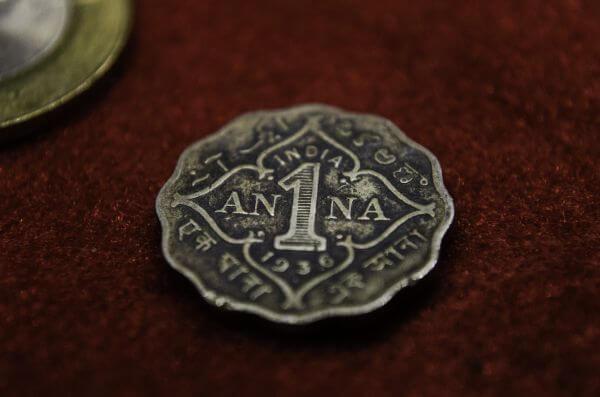 Anna Coin India photo