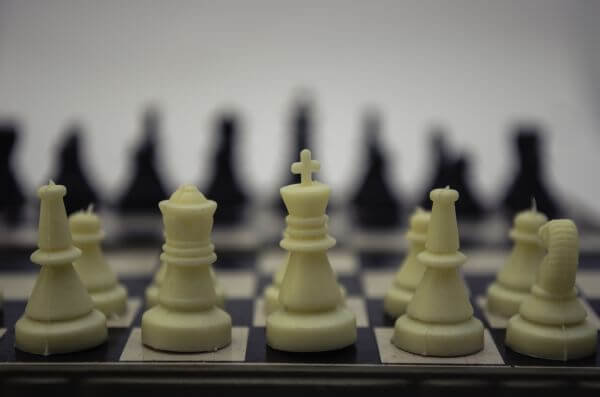 Chess Board Games photo