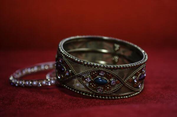 Jewelry Bangles photo