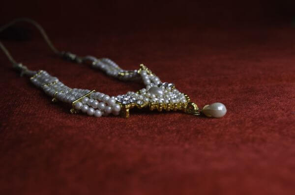 Necklace Jewels photo
