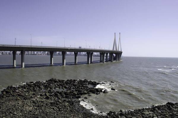 Sea Bridge 2 photo