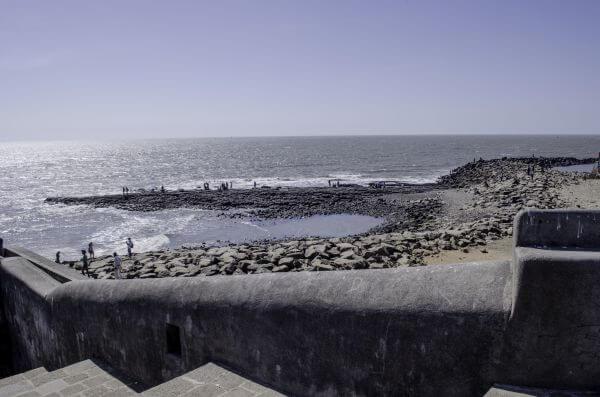 Sea Bridge photo