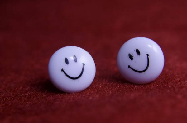 Smiley Buttons 2 photo