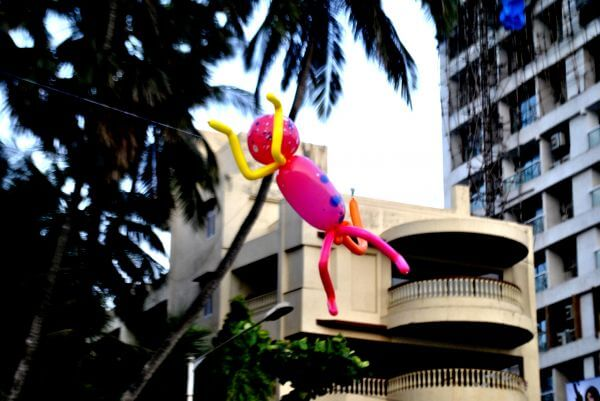 Balloon Seller Toys photo