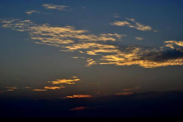 Beautiful Clouds Sky photo