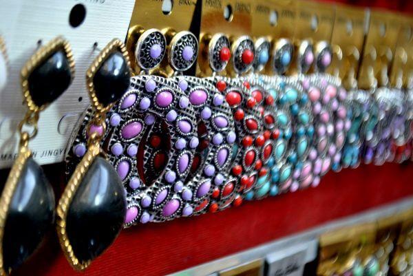 Earrings Shop photo